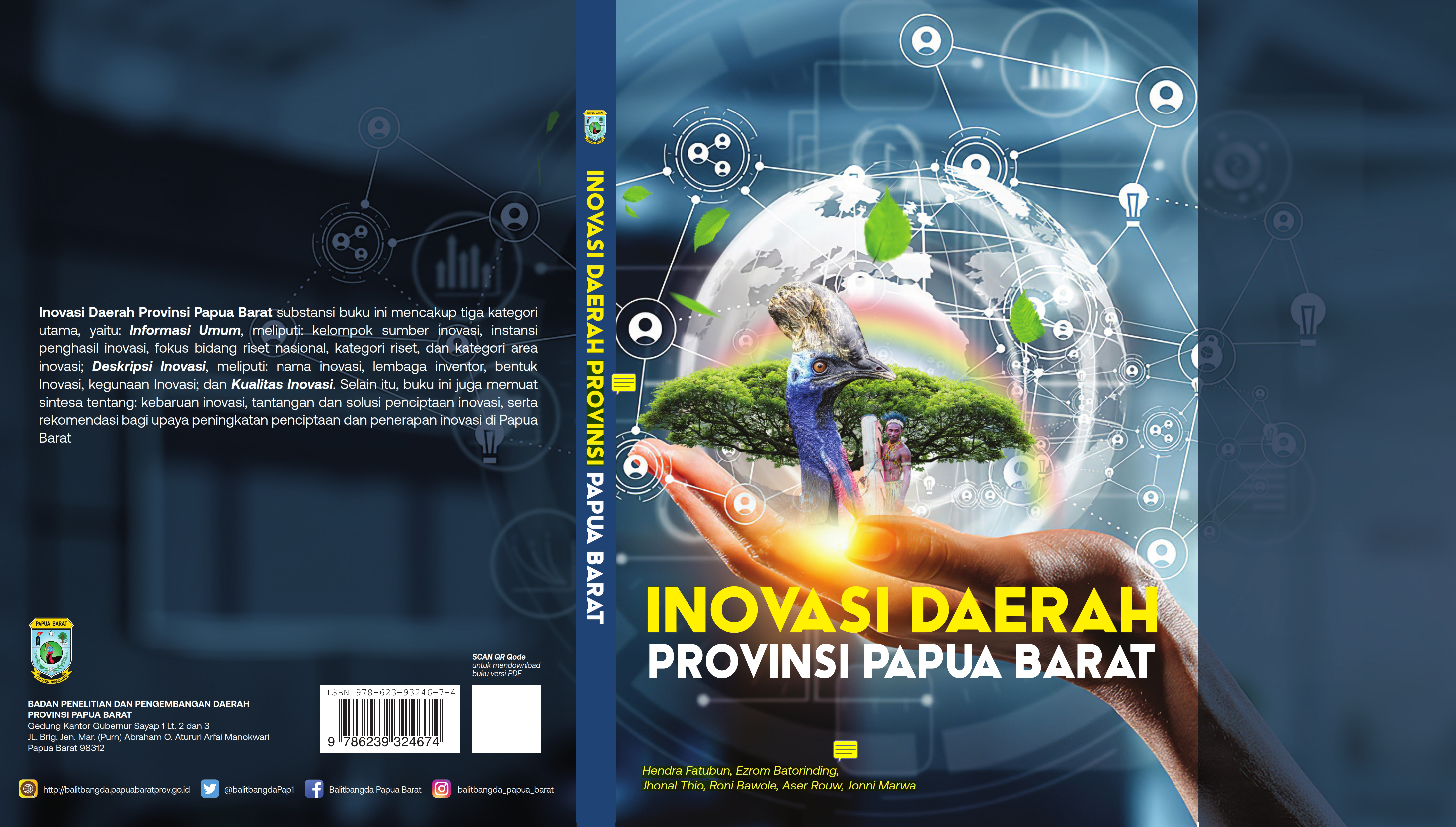 Inovasi Daerah Provinsi Papua Barat