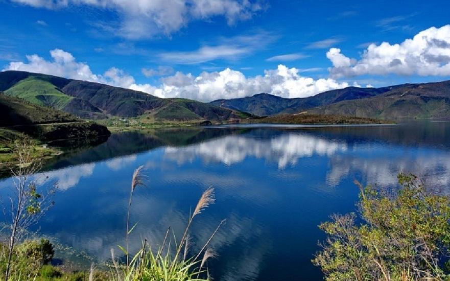 Papua Barat Bangun Jalan di Pegunungan Arfak untuk Meningkatkan Pariwisata